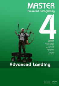 Master PPG 4: Advanced Landings