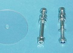 ABM Side Bar Pin Kit T1DFSV