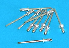 Cooling Fan Box Rivets M6R