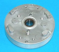 Ignition Wheel M3V