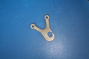 Inox Hook - Sister Clip for Starter Pulley T2RG