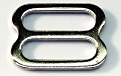 Heavy Duty Metal Ladder Buckle, 1""