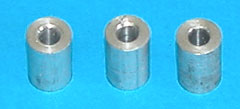 Cooling System Spacers, Long (3) M6S2